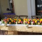 Party Planners Floral Decoration